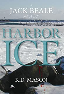 Harbor Ice (Jack Beale Mystery Series Book 1) (English Edition)
