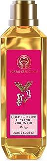 Forest Essentials Organic Cold Pressed Virgin Oil Moringa 200ml