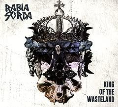 Best rabia sorda king of the wasteland Reviews