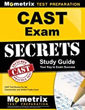 CAST Exam Secrets Study Guide: CAST Test Review for the Construction and Skilled Trades Exam PDF