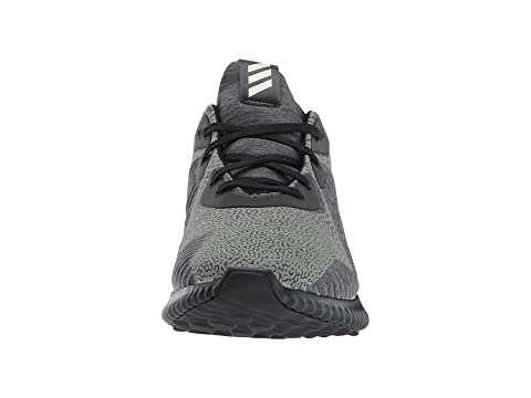 Black adidas Black Silver Aramis Chalk White Running Alphabounce FqIpZ