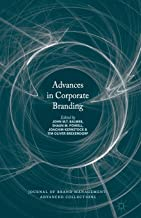 Advances in Corporate Branding