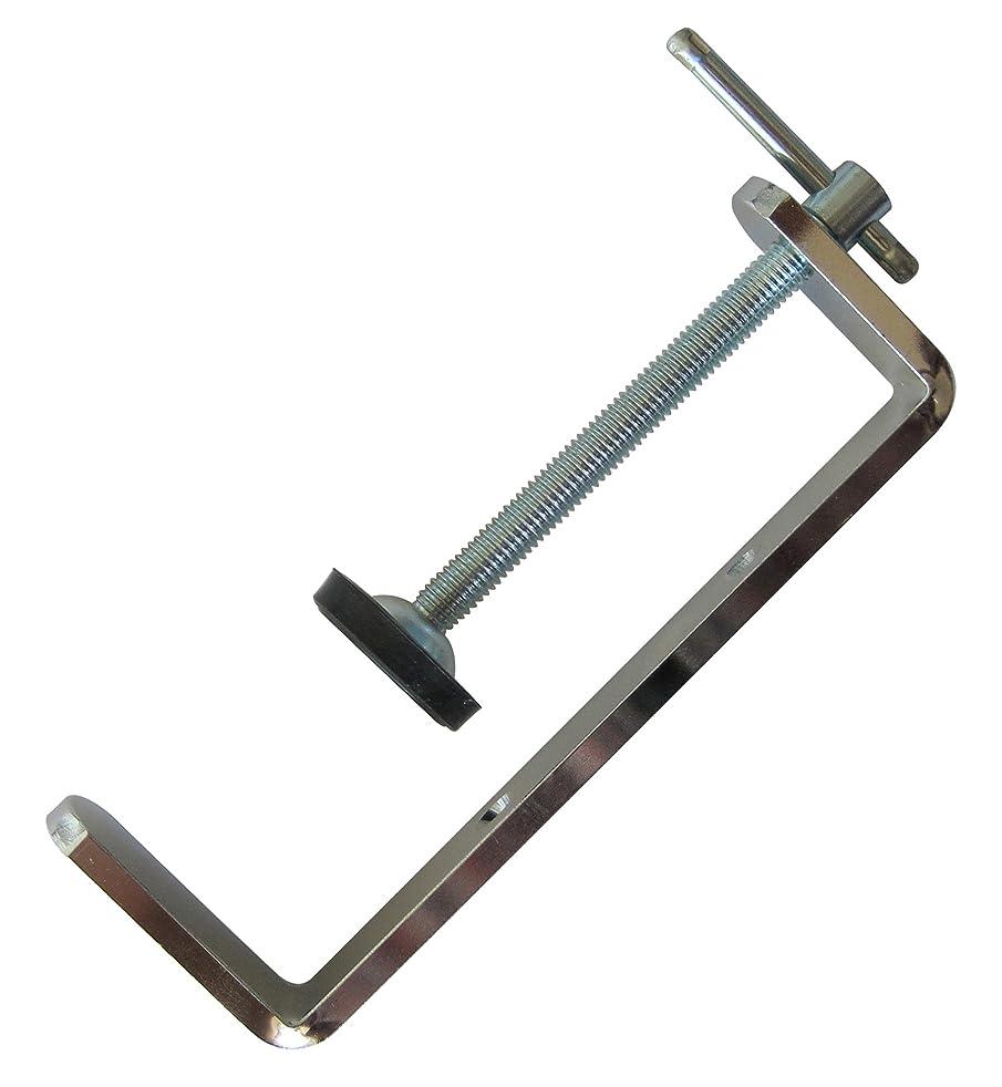 スカルク氏険しいアイガーツール(EIGER TOOL) 精密クランプ M-6