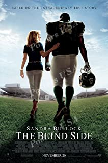 Posters USA - The Blind Side Movie Poster GLOSSY FINISH - MOV799 (24
