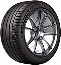 MICHELIN Pilot Sport 4 S Performance Radial Tire-225/35ZR19/XL 88Y