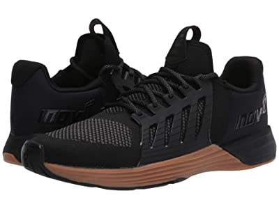 inov-8 F-Litetm G 300 (Black/Gum) Men
