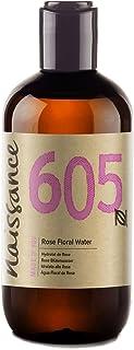 Rosa - Agua Floral (Hidrolato) - 250ml