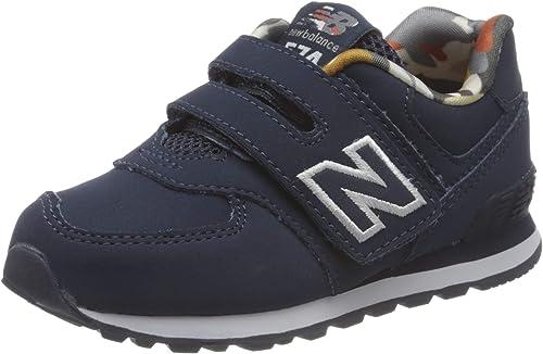 New Balance 574 Iv574gyz Medium, Scarpe da Ginnastica Bimbo 0-24