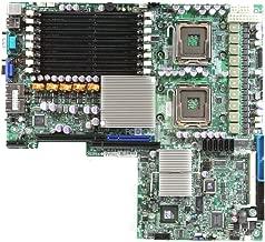 EbidDealz - Dual 64-bit Xeon Quad-Core 5000P Chipset LGA 771/Socket J 32GB DDR2 SDRAM ATX Server Motherboard X7DBU-A X7DBU-A-IS018
