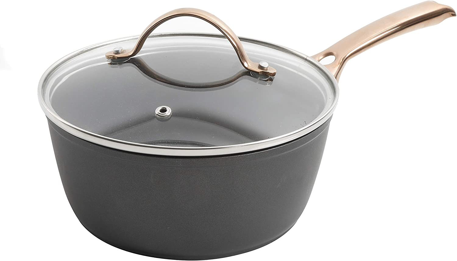 Oster Allsberg Forged Aluminum Ceramic Titanium Non-Stick Special sale Spring new work one after another item Cookwa