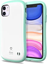 iFace First Class Pastel iPhone 11 ケース [ミント]