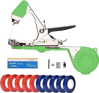 comprar comparacion Planta Mano Atar La Máquina Jardín Tape Tool, Profesional Agricola Vid Atar Cinta Máquina para Atar Ramas de Planta, para ...