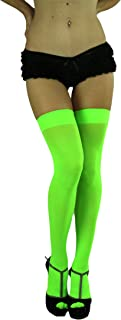 ToBeInStyle Women's Long Schoolgirl Stockings