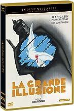 La Grande Illusione  (Indimenticabili) [Italia] [DVD]