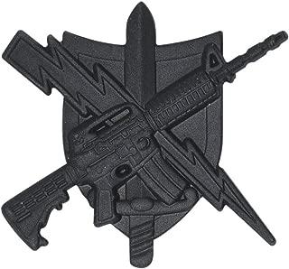 Tactical Patrol Officer Pin - MB