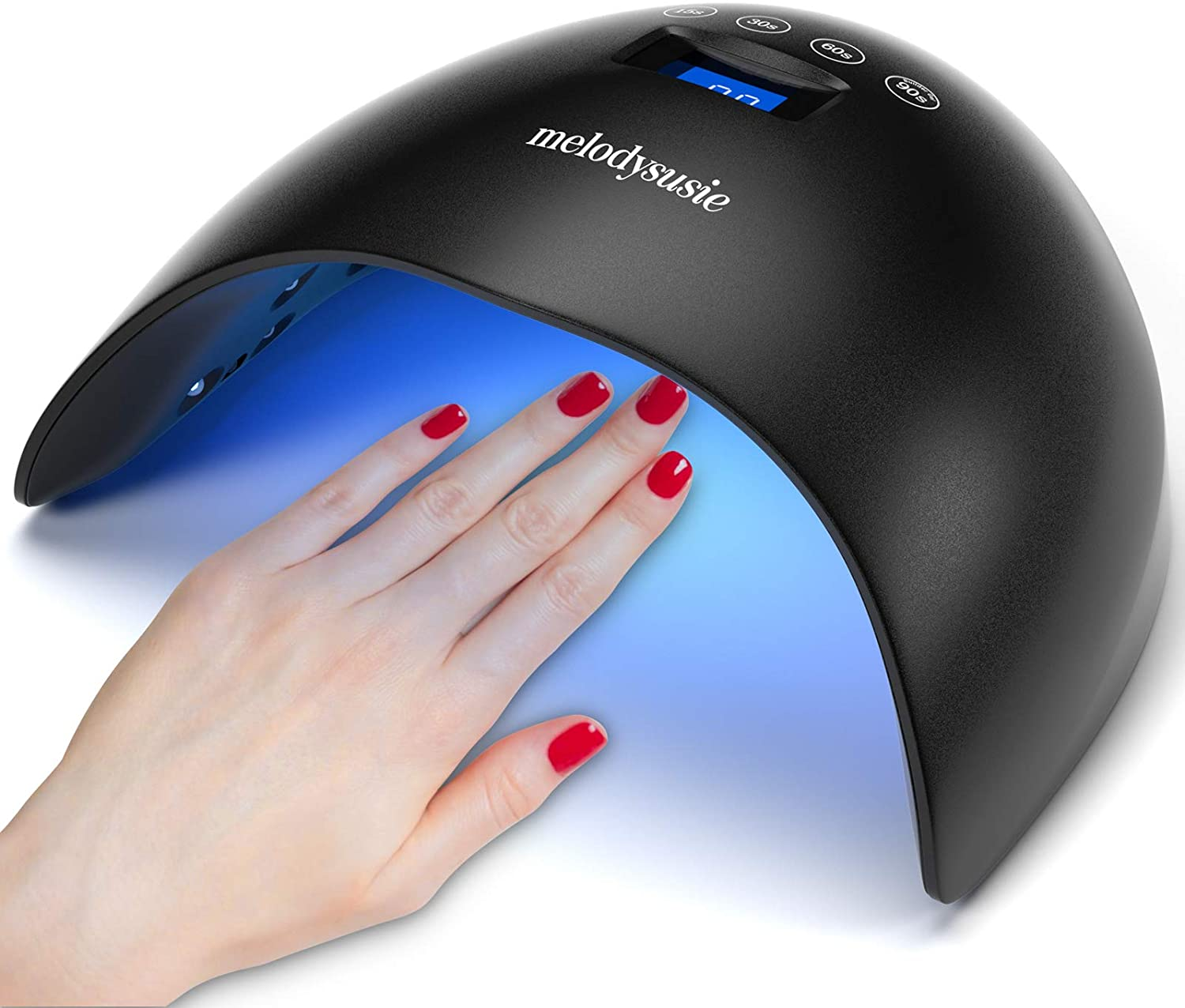 5 Best LED Nail Lamp 2021 – All You Need To Know 1