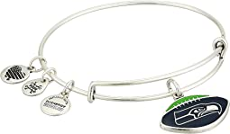 Color Infusion Seattle Seahawks Football II Bangle