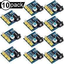 DAOKI 5 PCS AC DC Power Supply Buck Converter Step Down Module 12v 5v 3.3v 9v