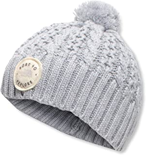 The North Face Baby Boys' Minna Beanie (Sizes XS)