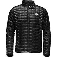 Men's Thermoball Full Zip Jacket, TNF Black 2, MD