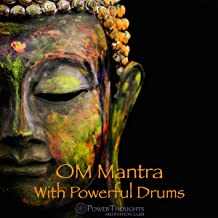 Activate Qi Flow With OM Mantra & Powerful Drums ➤ Part 1