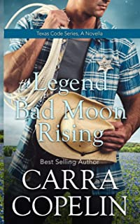 The Legend of Bad Moon Rising: Texas Code Series