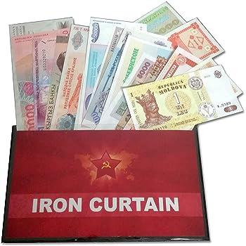 RBZ Collectibles Zimbabwe 50 100 200 500 Millones de d/ólares 2008 P79-P82 UNC Billetes de Moneda ...