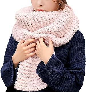 fa933ac0af Amazon.it: maglione lana grossa - Rosa / Donna: Abbigliamento