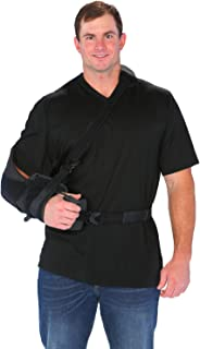 The Shirt Specifically Designed for People Wearing a Sling