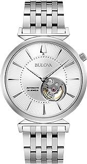 Bulova - Reloj automático (Modelo: 96A235)