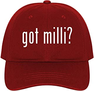 Comfortable Dad Hat Baseball Cap BH Cool Designs #Millie