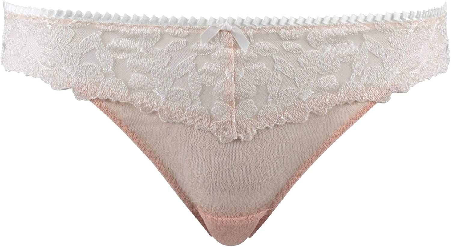 Aubade Sale MJ26 Women's Femme Charmeuse Ta Panty Embroidered Ranking TOP18 Knicker