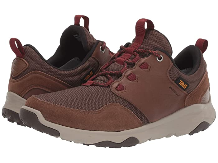 Teva  Arrowood Venture WP (Bison) Mens Shoes