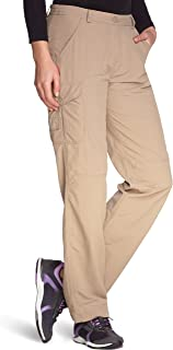 Craghoppers Women's NosiLife Insect Repellent Trouser