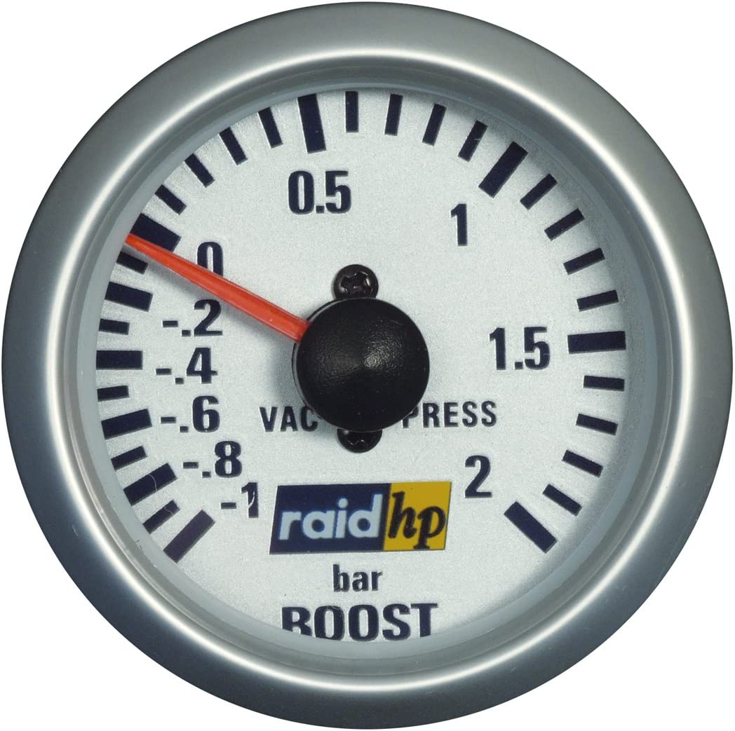 40% OFF Cheap Sale Raid HP Silver Line 660218 sold out Dashboard Boost Display Instrum Turbo