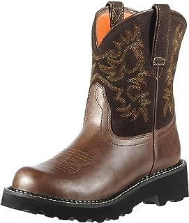Women's Fatbaby Heritage Western Cowboy Boot