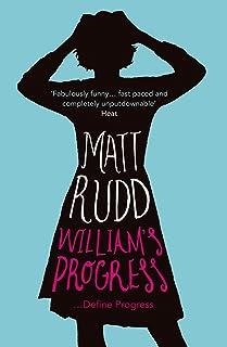William's Progress