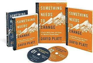 Something Needs to Change - Leader Kit