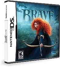 Brave Nintendo DS by Disney