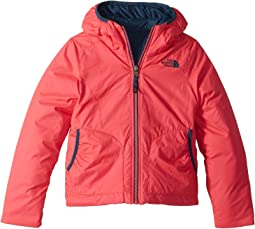 Atomic Pink. 43. The North Face Kids. Reversible Perrito Jacket ... ae75f75f3