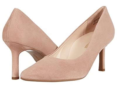 Paul Green Beth (Soft Rose Suede) Women