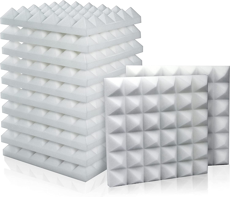 Sonic Acoustics Acoustic Foam Panels Studio 2