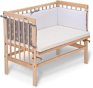 Amazon.es: Envío gratis - Cunas adosadas / Cunas y camas ...