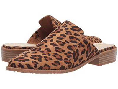 Seychelles BC Footwear by Seychelles Look At Me (Leopard Suede) Women