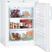 Liebherr GNP 1066 - Congelador Vertical Gnp1066 No Frost