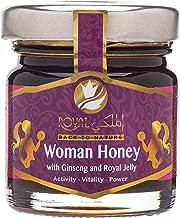 AL MALAKY 100% Pure Honey, Natural Honey, Boost Metabolism, Power Honey for Women (Pack of 1)