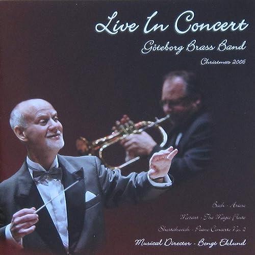Arloso by Göteborg Brass Band on Amazon Music - Amazon com