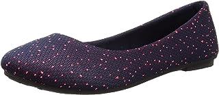 BATA Women's Rey Dip Sneakers
