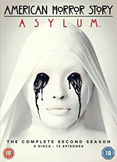 American Horror Story - Season 2 Asylum
