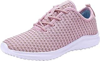 Women's Fashion Sneakers Breathable Sport Shoe